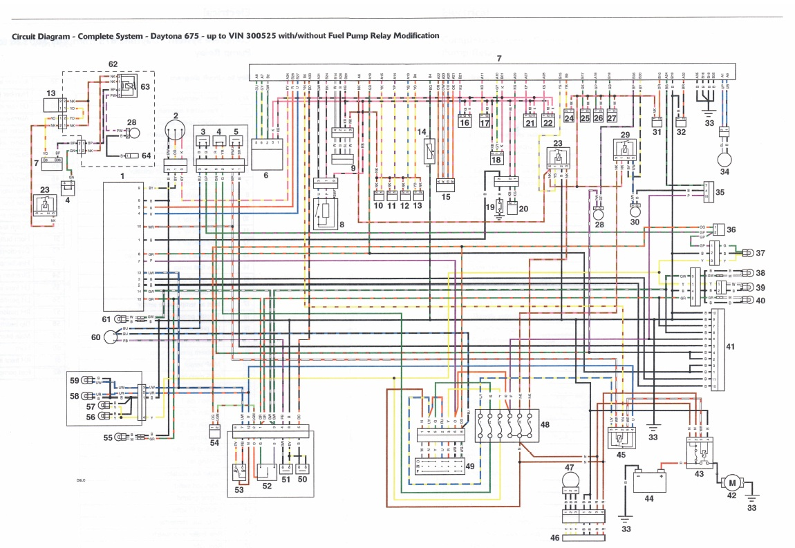 Msd 6al 6420 Wiring Diagram 90 95 Will Be A Thing Comp 9000 Mallery Ignition Stream To Hei Distributor Digital 7